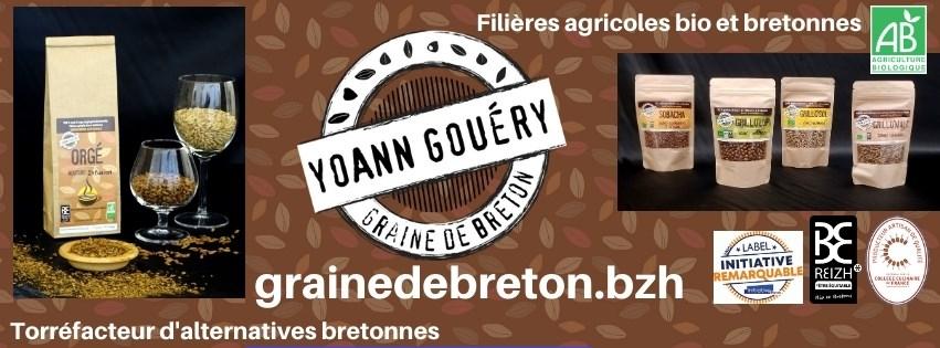 graine de breton café