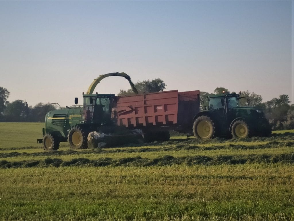 Gaec3Horizons tracteur