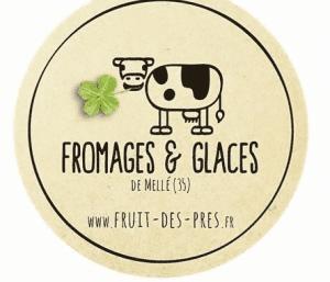 Fromages et glaces de Mellé