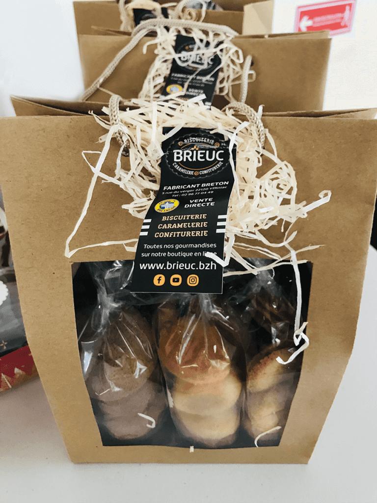 biscuits Brieuc