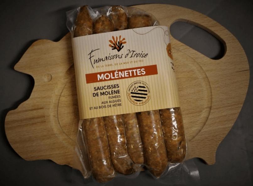 saucisses de molene Fumaison d Iroise 02